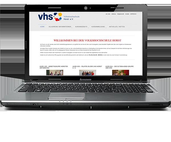 VHS Horst e.V.